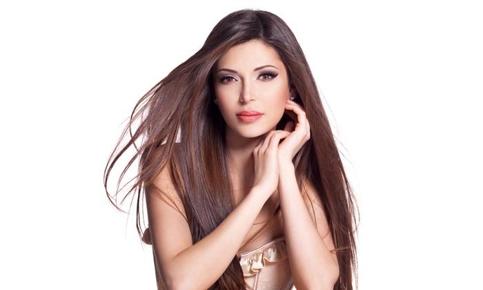 Style Revolution - STYLE REVOLUTION: 3 sedute di bellezza capelli con maschera, piega ad infrarossi e un taglio a 39,90 €