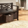 $229.99 for a Entryway Bench
