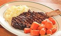 Izzy's Steaks & Chops Photo