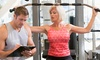 Up to 68% Off Personal-Training Sessions
