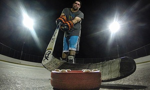 Kosola Productions: One-Hour Private Sports Photography Class for One or Two at Kosola Productions (Up to 67% Off)