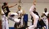 Capoeira Brazilian Pelourinho - Florida Center: $7 for $15 Worth of Capoeira Lessons at Capoeira Brazilian Pelourinho