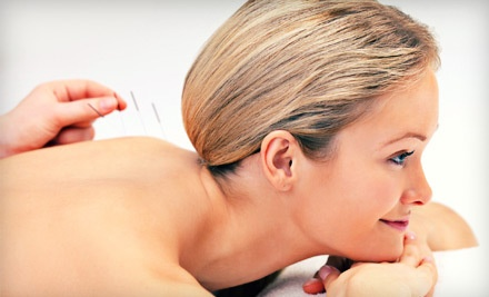 One 1-Hour Acupuncture Treatment (a $75 value) - Rejuvenation Centre in North Vancouver
