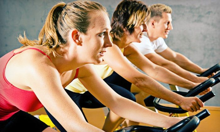Epic Ryde - Edgewater: $30 Worth of Indoor Cycling Classes