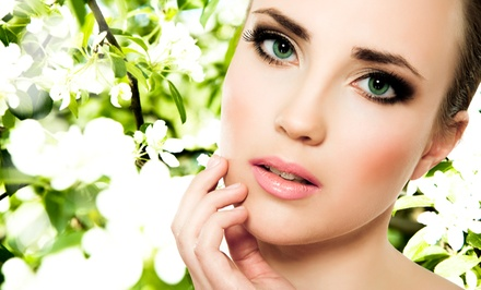 One or Three Microdermabrasion Facials at Skin Solutions (Up to 55% Off)