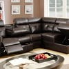 Roland Two-Piece Sectional