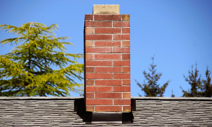 5 Brothers Cleaning - Atlanta: One or Two Chimney Sweepings with Inspection from 5 Brothers Cleaning (Up to 56% Off)