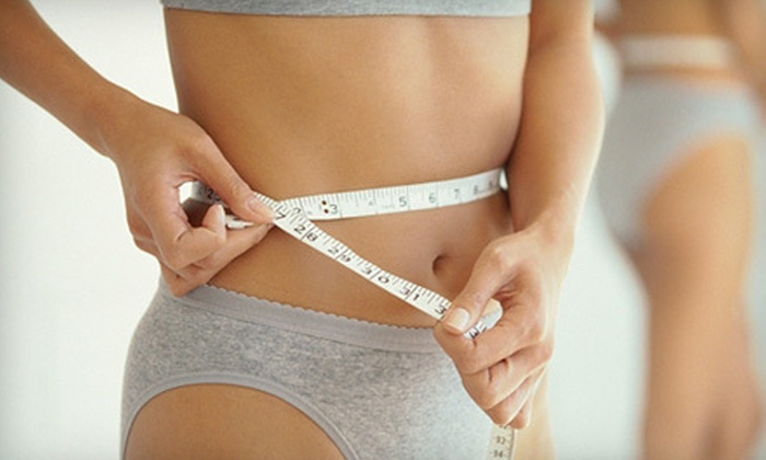 Dr. Marlowe's Weight Loss Institute - Elizabeth: $299 for 12 Endermologie Treatments at Dr. Marlowe's Weight Loss Institute ($600 Value)
