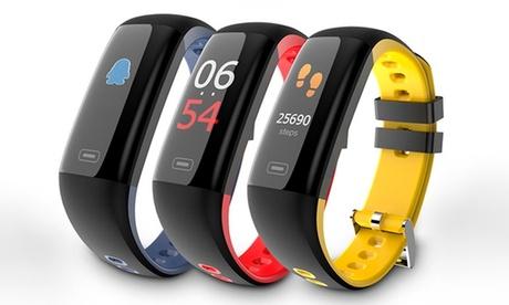 Pulsera deportiva Bluetooth Smartek HRB-400
