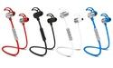 Wireless Noise-Canceling Earbuds