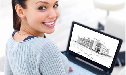 Logiciel Architecture ViaCAD 2D/3D à 16,99 €