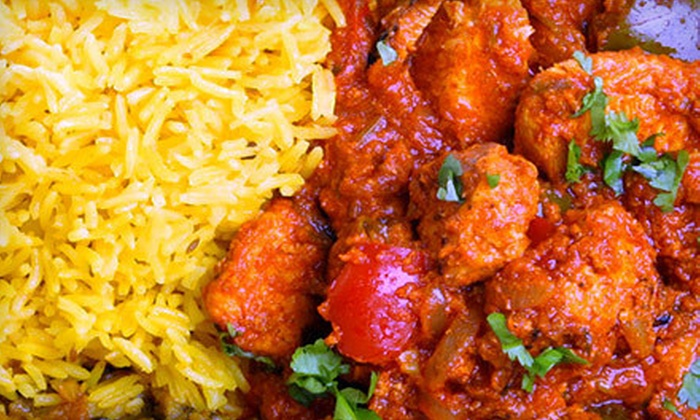 Niramish - Little Five Points: Indian Food at Niramish (Half Off). Two Options Available.