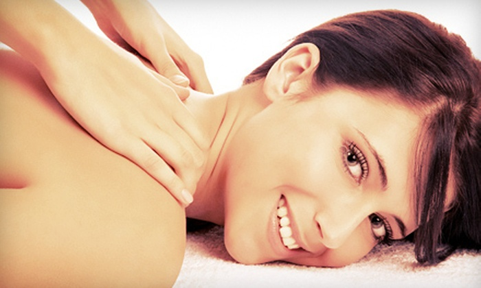Sonie Clinic - Berryessa: 60- or 90-Minute Massage at Sonie Clinic (Up to 54% Off)