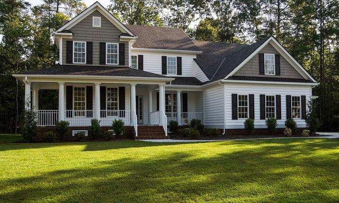 Paul Davis Restoration - Lincoln Park: $49 for a Home Mold Inspection from Paul Davis Restoration ($150 Value)