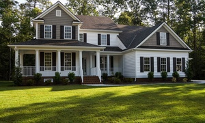 Paul Davis Restoration: $49 for a Home Mold Inspection from Paul Davis Restoration ($150 Value)