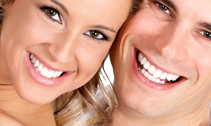 Total Dental Care of Middle Island - Middle Island: Zoom! Teeth Whitening for One or Two People at Total Dental Care of Middle Island (Up to 82% Off)