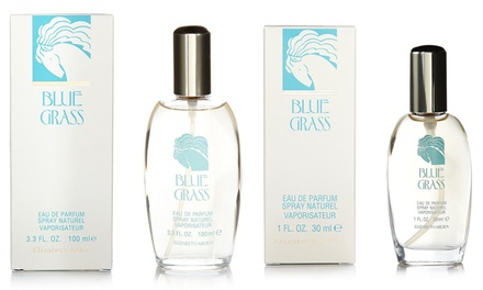 Elizabeth Arden Blue Grass Eau de Parfum for Women 30ml or 100ml Spray from £6.98