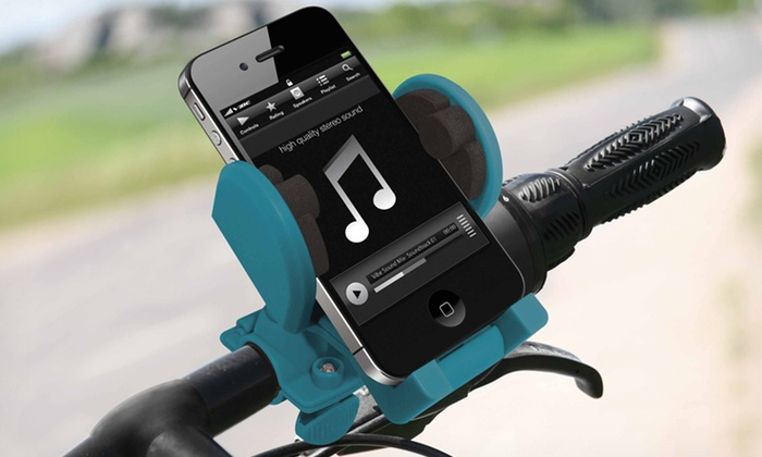 Vibe Universal Bicycle Mobile Mount: $8.99 for a Vibe Universal Bicycle Mobile Mount ($19.99 List Price). Multiple Colors Available. Free Returns.