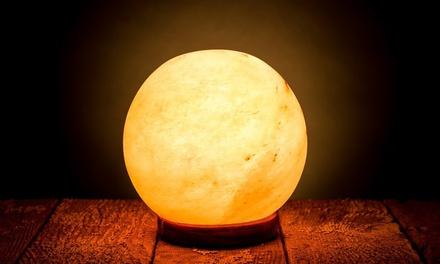 Himalayan Rock Salt Lamp Groupon Goods