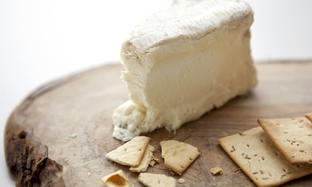 BYOB Cheese-Making Workshops at Standing Stone Farm (50% Off). Three Options Available.