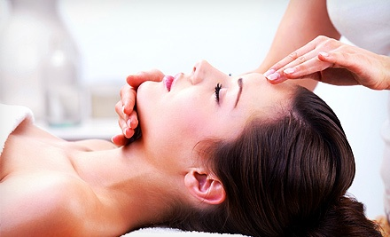 $49 for Spa Package with Swedish Massage, Facial, and Foot Detox at La Bella Day Spa and Salon ($115 Value)