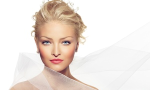 Esthetic Institute: One or Microcurrent Facials with Ultrasonic Exfoliation at Esthetic Institute (Up to 56% Off)