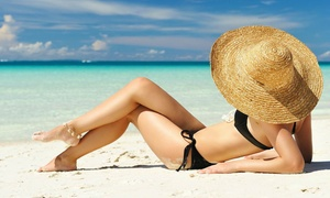 Four Seasons Laser Center: Up to 94% Off Diode Laser Hair Removal at Four Seasons Laser Center