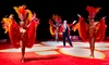 Shrine Circus - PPG Paints Arena: Shrine Circus at Consol Energy Center on 4/3 or 4/4 (Up to 57% Off). Multiple Showtimes Available.