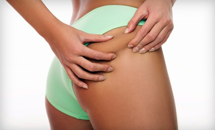 One, Three, or Five Fat-Loss Ultrasound Treatments at Simply The Best Slimming (Up to 73% Off)