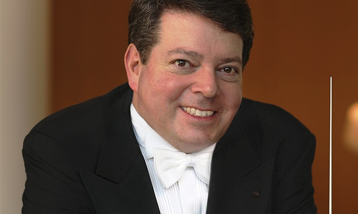 Minnesota Orchestra presents Chamber Music with Andrew Litton or Mozart's Gran Partita - Minnesota Orchestra: Minnesota Orchestra Chamber Concert at Orchestra Hall on July 20 at 7 p.m. (Up to 67% Off)