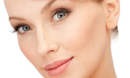 $49 for Microdermabrasion and Facial at Extravaganza Nails and Spa ($100 Value)