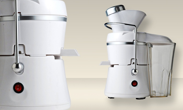 Jay Kordich PowerGrind Pro Vitality Juicer: $104.99 for a Jay Kordich PowerGrind Pro Vitality Juicer ($229.99 List Price). Free Shipping and Returns.