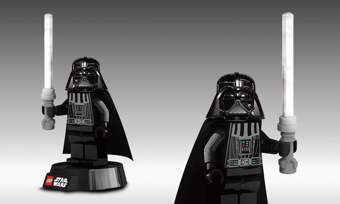 38 99 For A Lego Darth Vader Desk Lamp 59 99 List Price Free Shipping