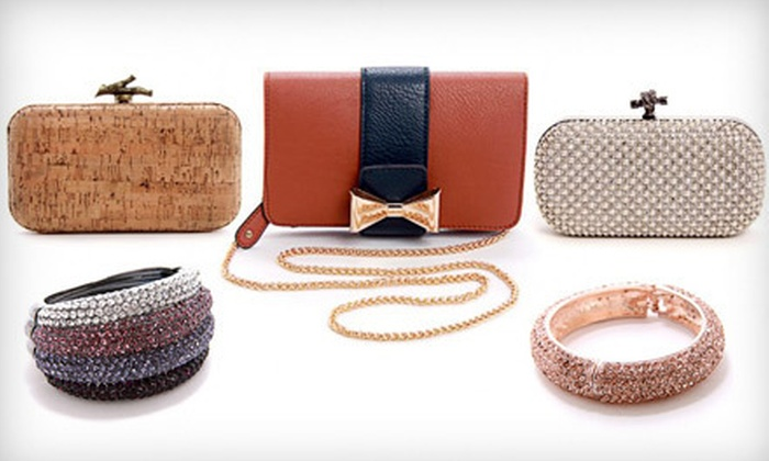 Bijuju - Provincetowne: $9.99 for $20 Worth of Jewelry, Accessories, and Handbags at Bijuju