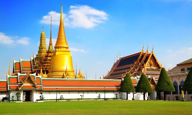 Bangkok: Hotel + Flights 7