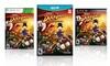 Disney DuckTales Remastered: Disney DuckTales Remastered for PS3, X360, or WiiU