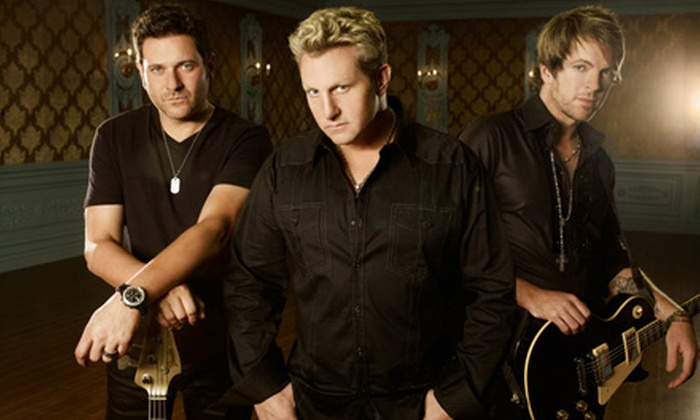 Rascal Flatts - Denny Sanford PREMIER Center: Rascal Flatts Concert at Sioux Falls Arena on October 24 at 7:30 p.m. (Up to 51% Off)