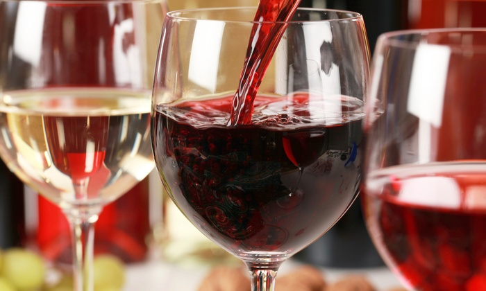 Anna William Wine Making - Parkview Hills: C$69 for a Wine Making Experience, Including 30 Bottles of Wine at Anna William Wine Making (C$155)