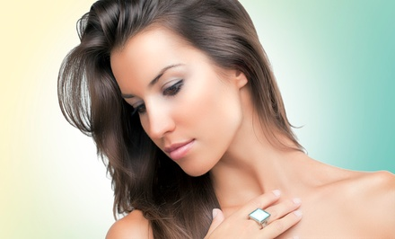 Three or Six IPL Treatments on the Face or Neck at Althea Medspa (Up to 79% Off)