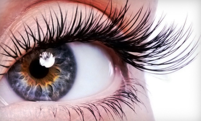 Advanced Skin Care Solutions - Paradise Valley: $69 for Diva Eyelash Extensions and Diva Touch-Up at Advanced Skin Care Solutions ($205 Value)