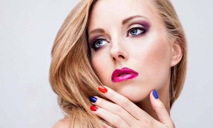 Hair Studio 9 - Prospect Hill: $39 for $78 Worth of Services at Hair Studio 9