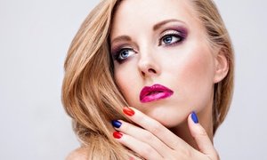 Hair Studio 9: $39 for $78 Worth of Services at Hair Studio 9