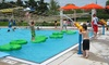 Morton Grove Park District - Oriole Pool: Two or Four All-Day Passes to Oriole Aquatic Center from Morton Grove Park District (36% Off)