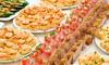 Celeste Caro: Catering a domicilio para 12 o 24 personas desde 49,90 €