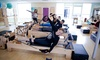 Club Pilates - Woodland Hills: $39 for 5 Pilates Group Equipment Classes at Club Pilates  ($80 Value)