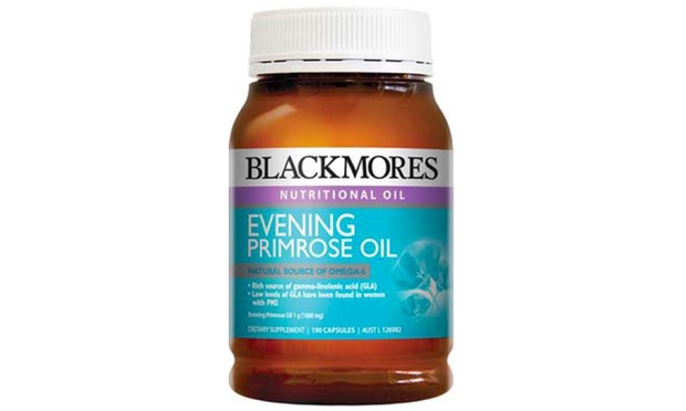 60 off from 88 for blackmores supplement worth up to for Daily fish oil