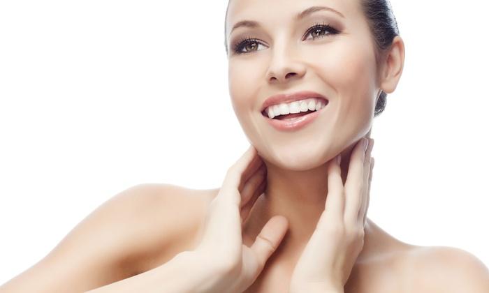 Lashes & Skin Solutions - Rancho Bernadino: One or Three Anti-Aging Galvanic-Facial Treatments at Lashes & Skin Solutions (Up to 67% Off)