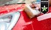 Aceite y filtro + lavado coche