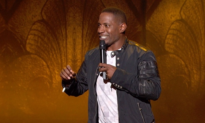 17th Annual Comedy Night - Fox Performing Arts Center: Last Comic Standing at Fox Performing Arts Center on Friday, September 19, at 7:30 p.m. (Up to 52% Off)
