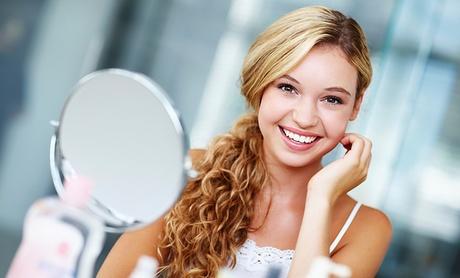 Limpieza bucal, pulido dental, revisión con opción a 1 blanquemiento LED desde 12,95 € en Unión Dental